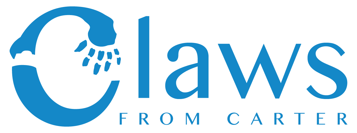 Claws From Carter Logo